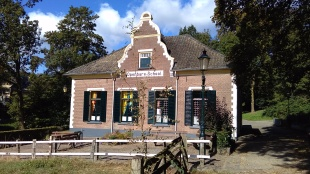 School in Rozendaal