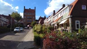 Geitenkamp in Arnhem