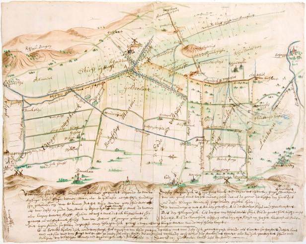 gelderse vallei 1655