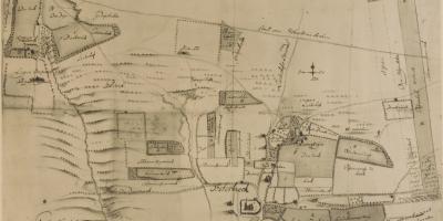 Oosterbeek in 1660