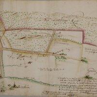 De Moft in 1640