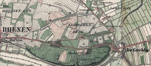 laarsenberg 1870