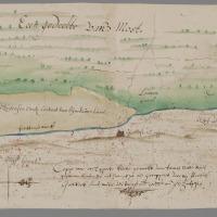 De Renkumse Beek in 1570