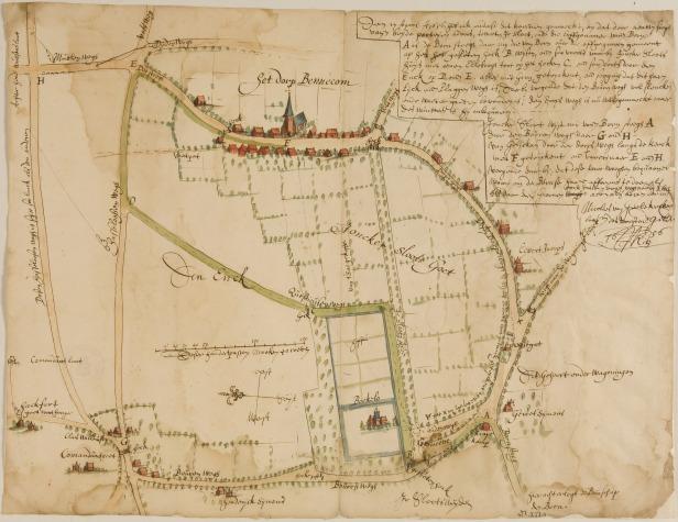 Boekelo Bennekom 1656