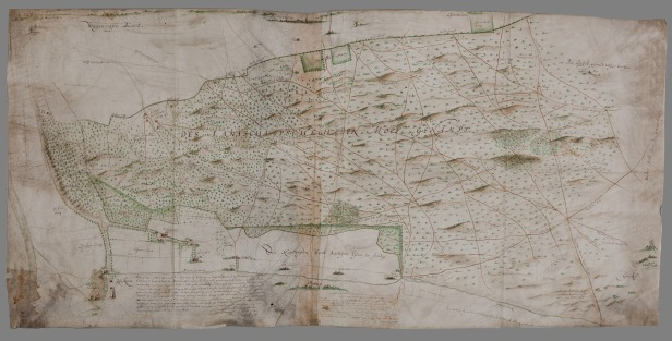 kaart 16 1408-1649-