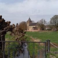 Lopen van Arnhem naar Oosterbeek