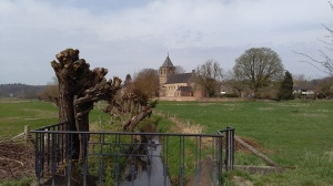 foto Oosterbeek Slijpbeek