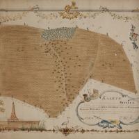 De Sijsselt in 1771