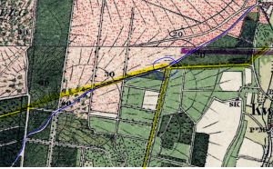 Oostereng Hollandse Weg