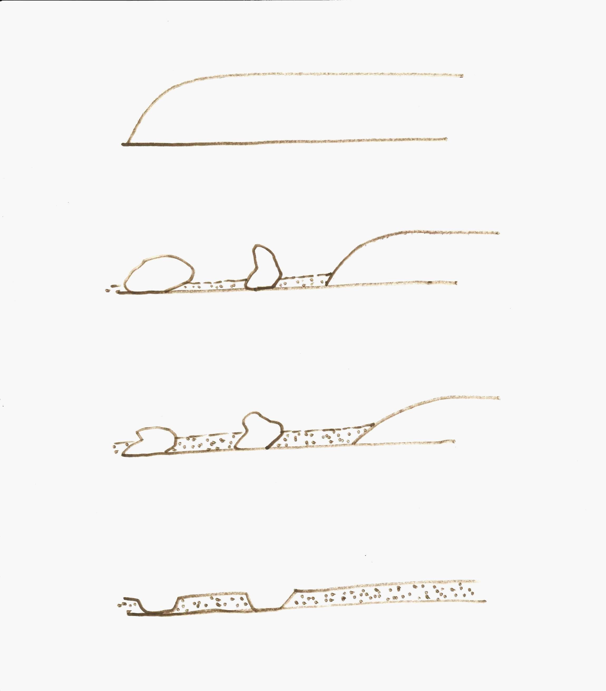 doodijsgat tekening 7