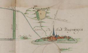 Wageningen 1635