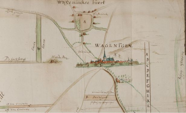 wageningen 1642