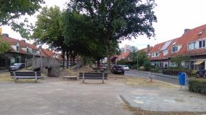 Lijnbaanstraat.
