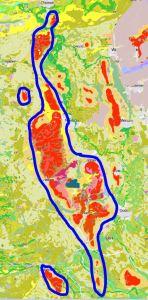 geomorf salland 1