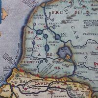 Ontstaan van de IJsel: jongste rivier van Nederland