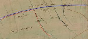 1628 schoonebeekse grift en valleikanaal