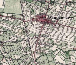 1872 schoonenbeekse grift