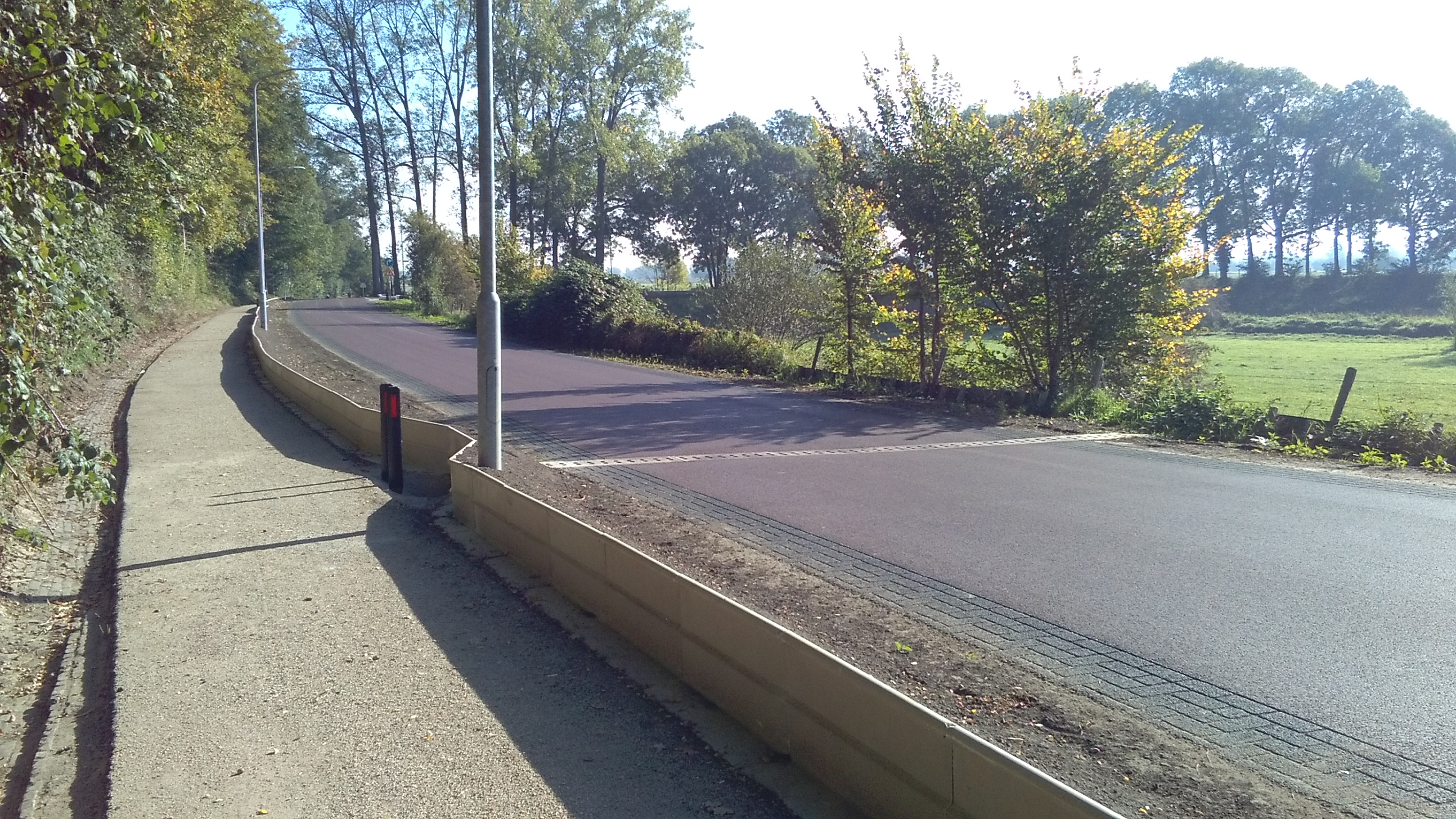 foto Wageningen ecoduct