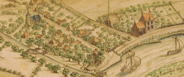 rheden 1690 centrum