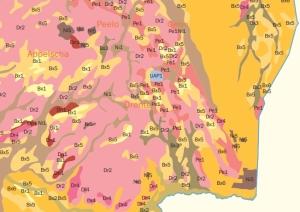 fig 9 geologische kaart 2010 rob