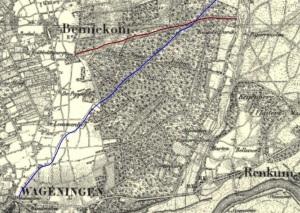 kaart 19 Moft 1904