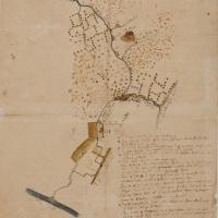 De Voorsterbeek in 1660