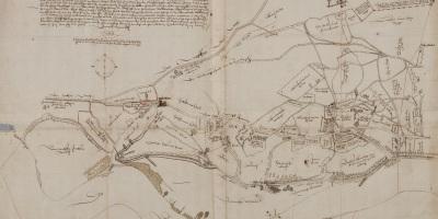 kaart Doorwerth, Bernard Kempinck