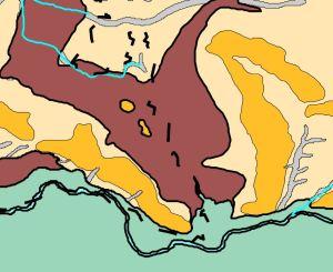 kaart 8 binnenveld