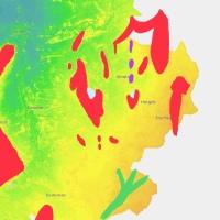Het verhaal van Twente: ijstijden in het landschap