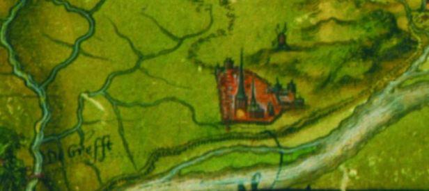 kaart 15 sgrooten