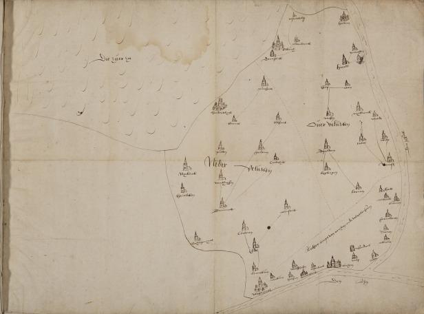 kaart 16 1665