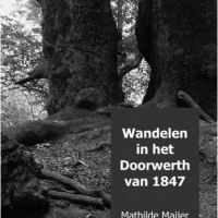 Boek: Wandelen in het Doorwerth van 1847