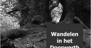 Boekomslag Wandelen in het Doorwerth van 1847