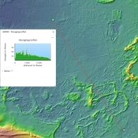 Otterlo: Het Mosselse Zand en de Valkse Beek