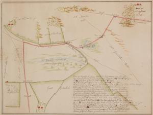 De Ginkel in 1768