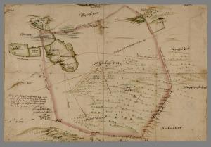 kaart 17 Geelkercken