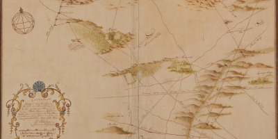 Reemst in 1722