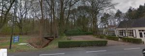De Zwaanspreng in Apeldoorn