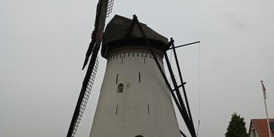 de molen de Marsch