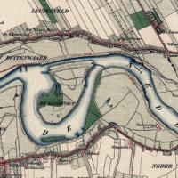 Rijn tussen Maurik en Wijk bij Duurstede