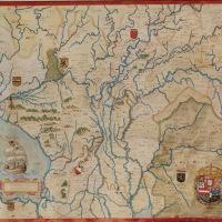 Gelderland in de 16de eeuw