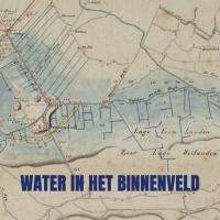 Boek: Water in het Binnenveld